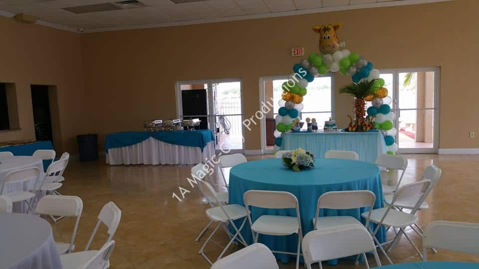 Baby Showers Miami FL 70