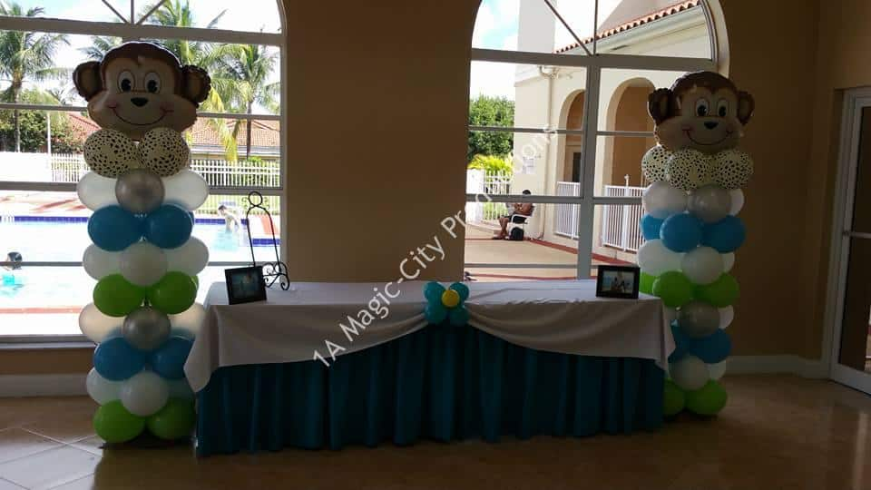 Baby Showers Miami FL 73