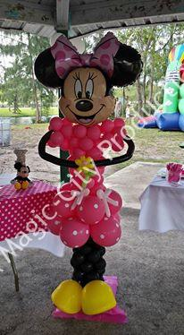 Balloon Decoration Miami FL 89