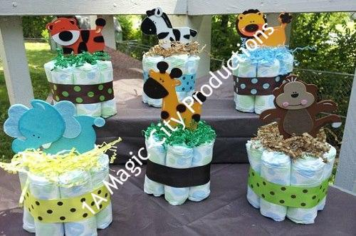 Baby Showers Miami FL 3