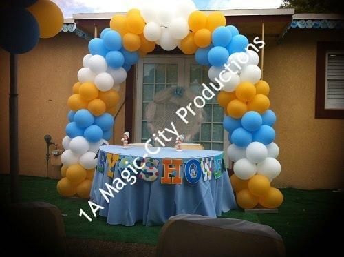 Baby Showers Miami FL 1