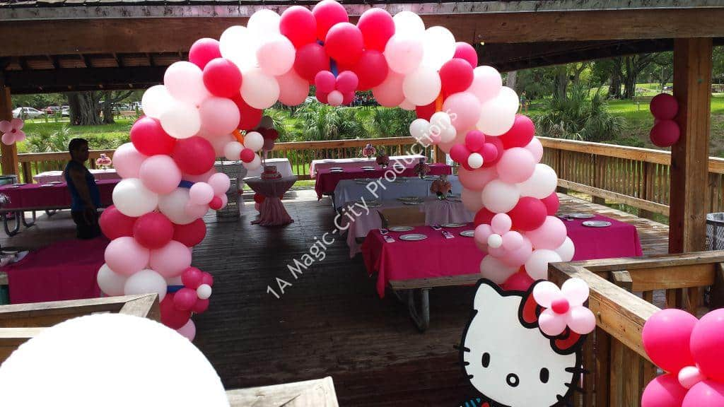 Baby Showers Miami FL 15