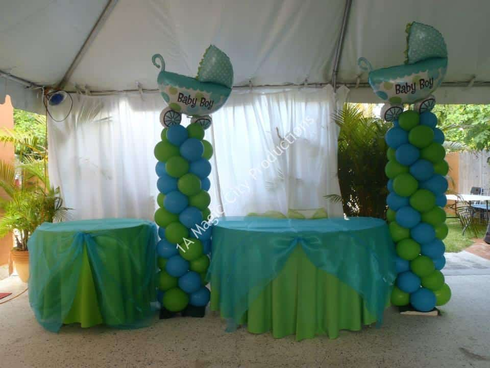 Baby Showers Miami FL 16