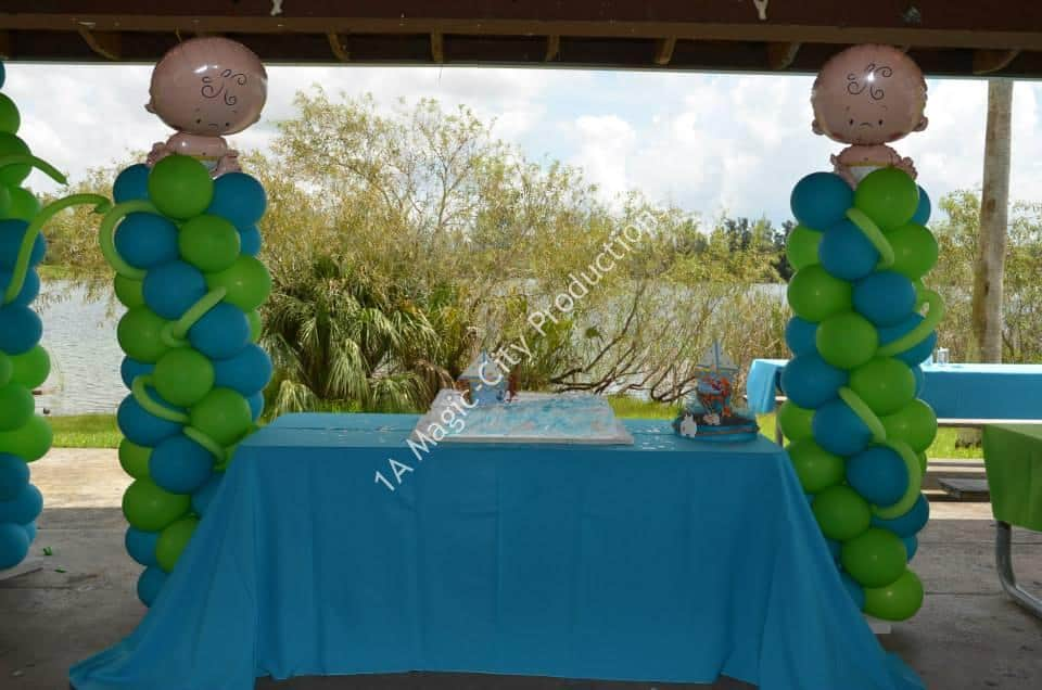 Baby Showers Miami FL 18
