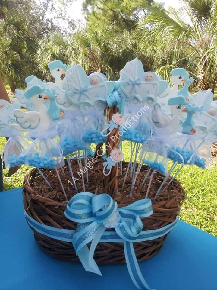 Baby Showers Miami FL 26