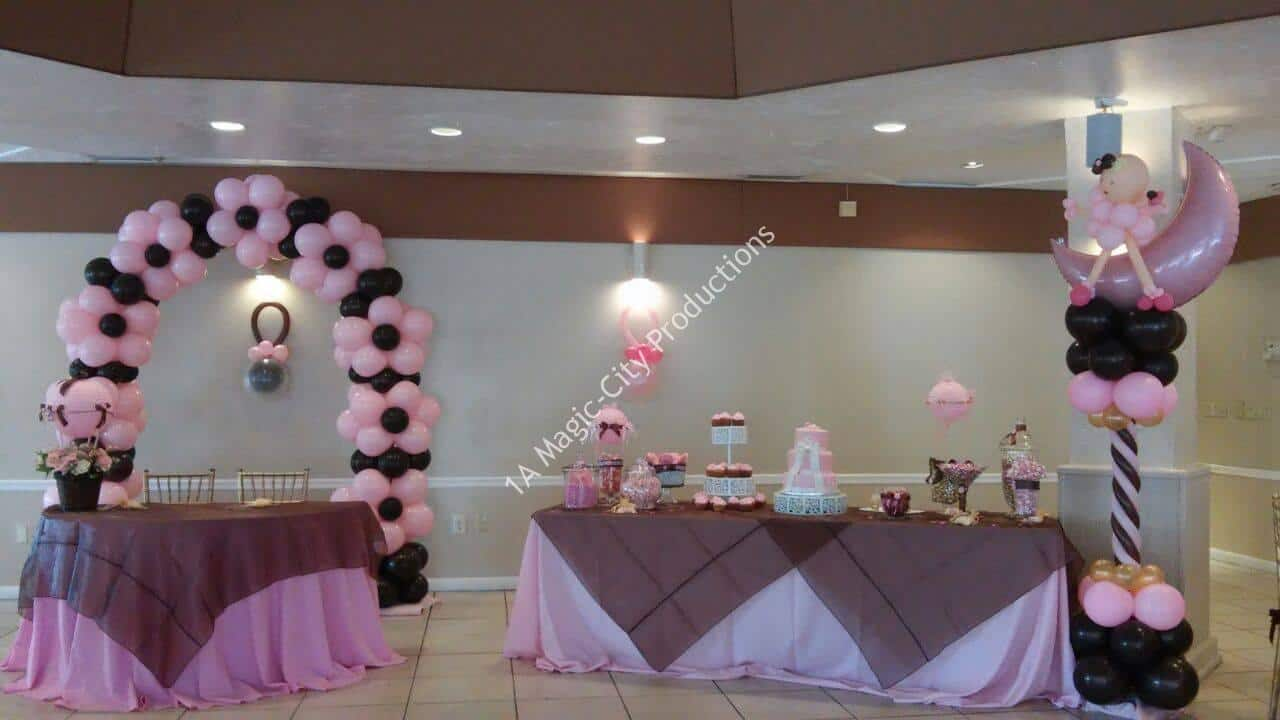 Baby Showers Miami FL 29