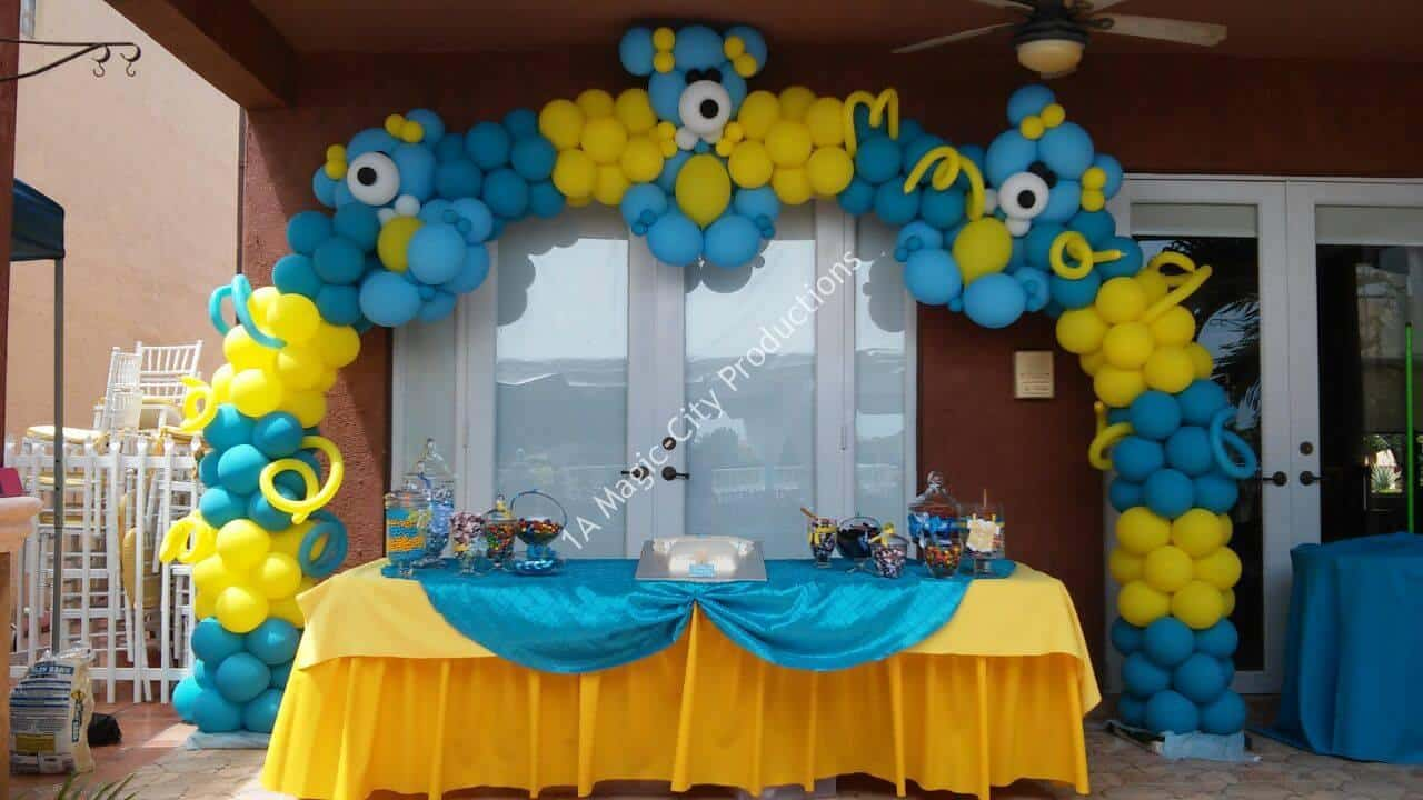 Baby Showers Miami FL 31