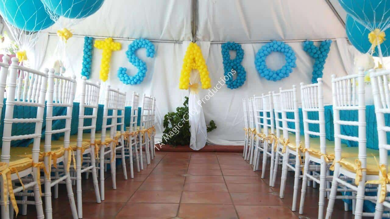 Baby Showers Miami FL 32