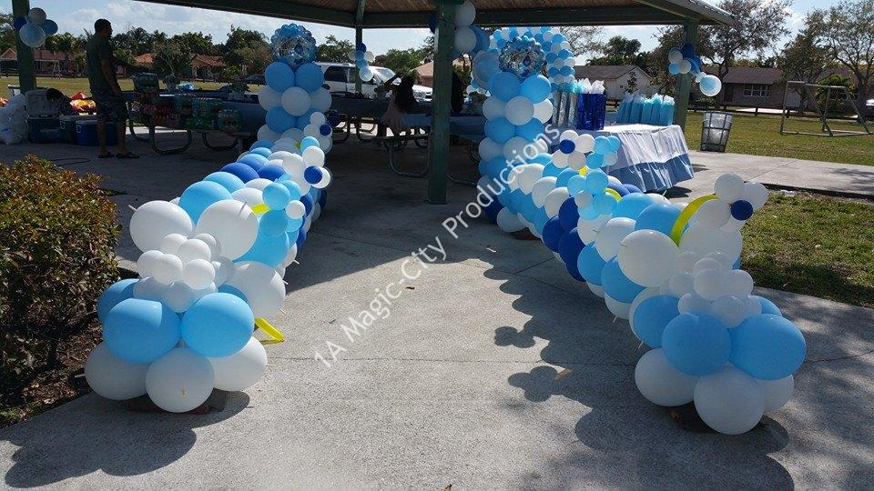 Baby Showers Miami FL 36