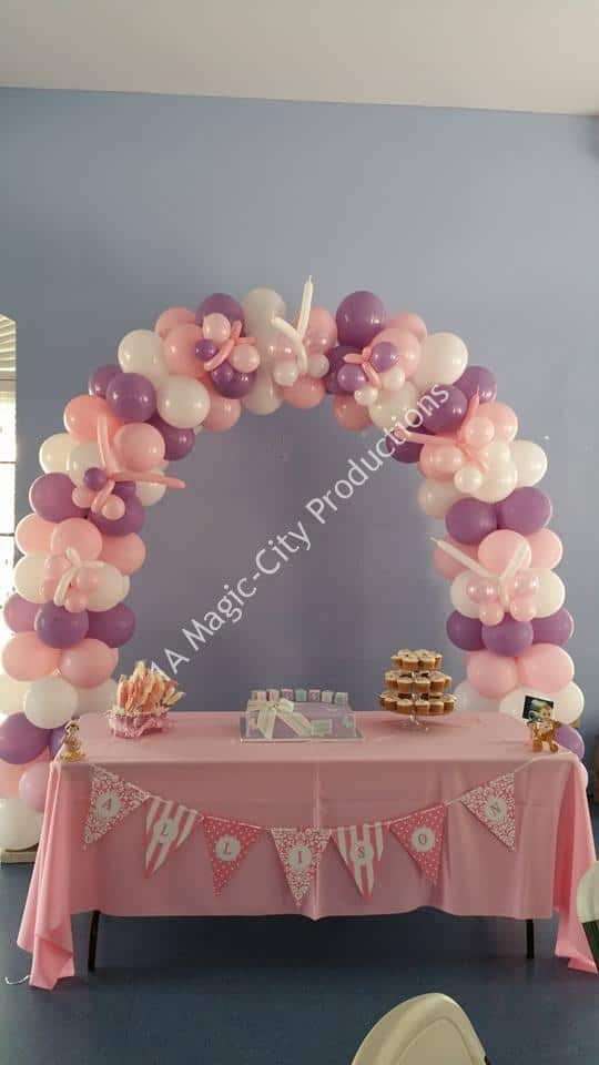 Baby Showers Miami FL 38