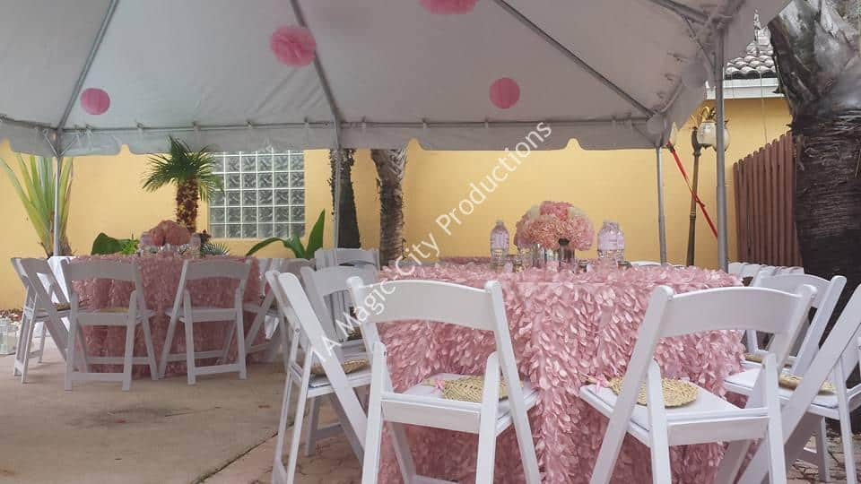 Baby Showers Miami FL 40