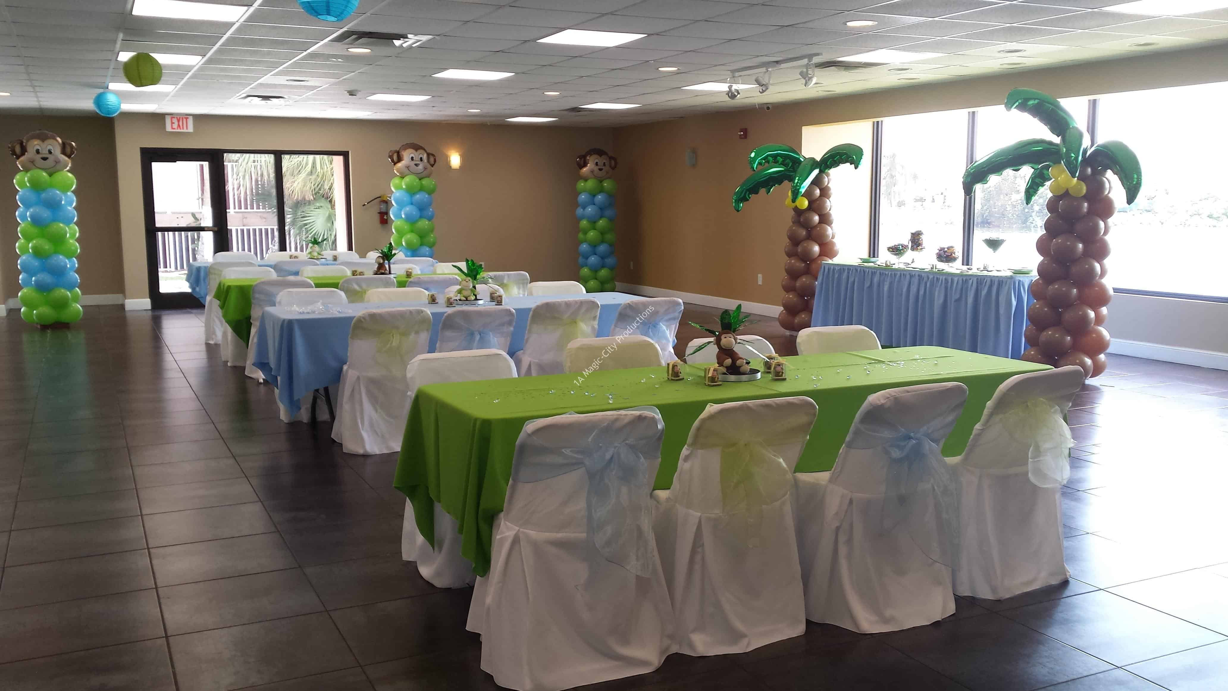 Baby Showers Miami FL 43