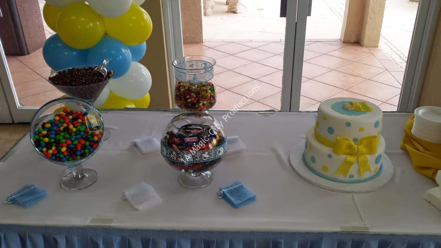 Baby Showers Miami FL 53