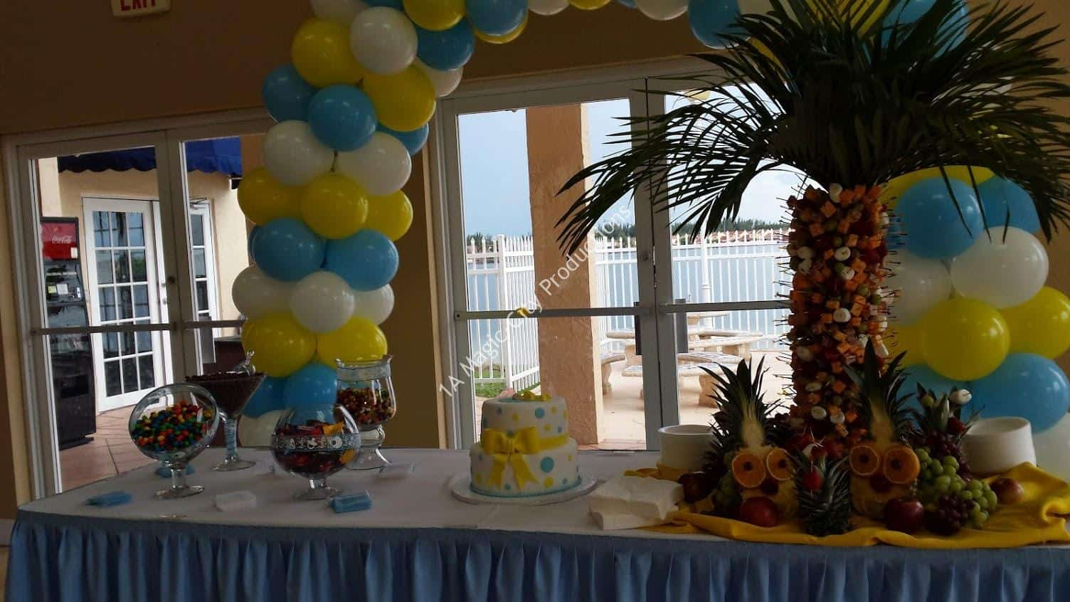 Baby Showers Miami FL 54