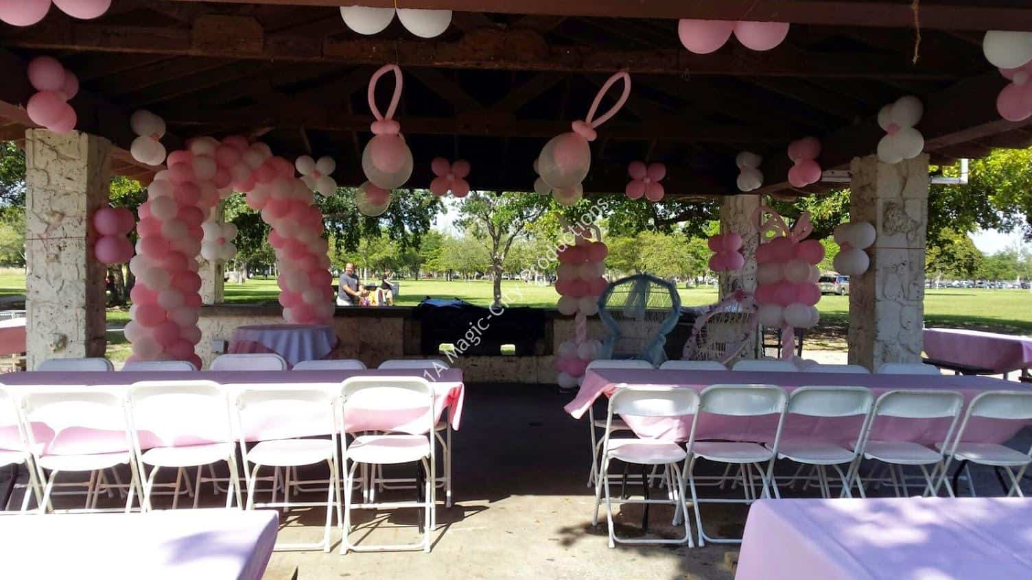 Baby Showers Miami FL 55