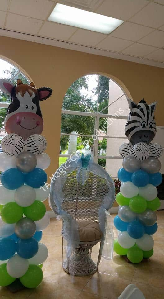 Baby Showers Miami FL 72