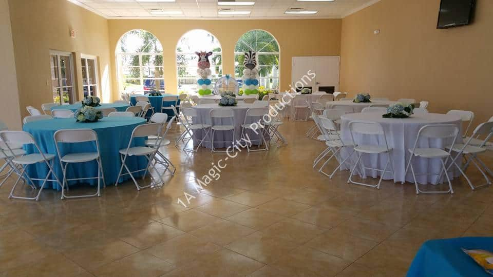 Baby Showers Miami FL 74
