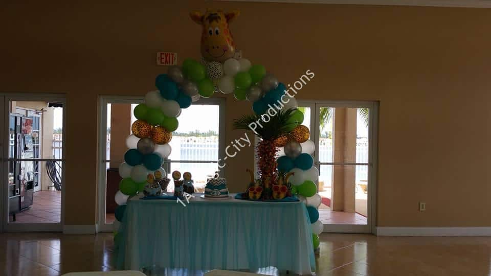 Baby Showers Miami FL 78