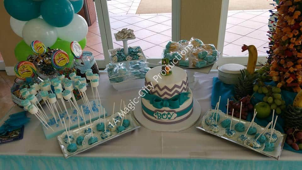 Baby Showers Miami FL 9