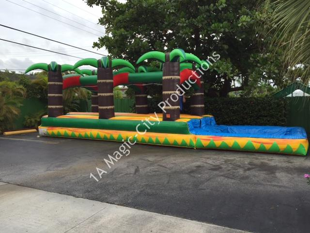 Bouncers & Slides Miami FL 18