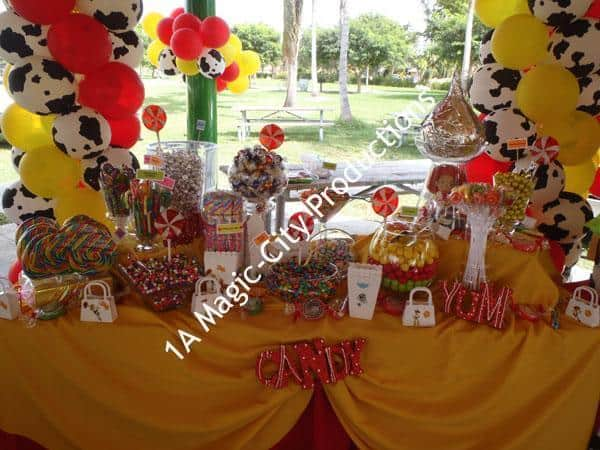 Candy Station Miami FL 10