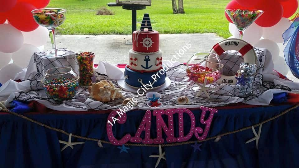 Candy Station Miami FL 13