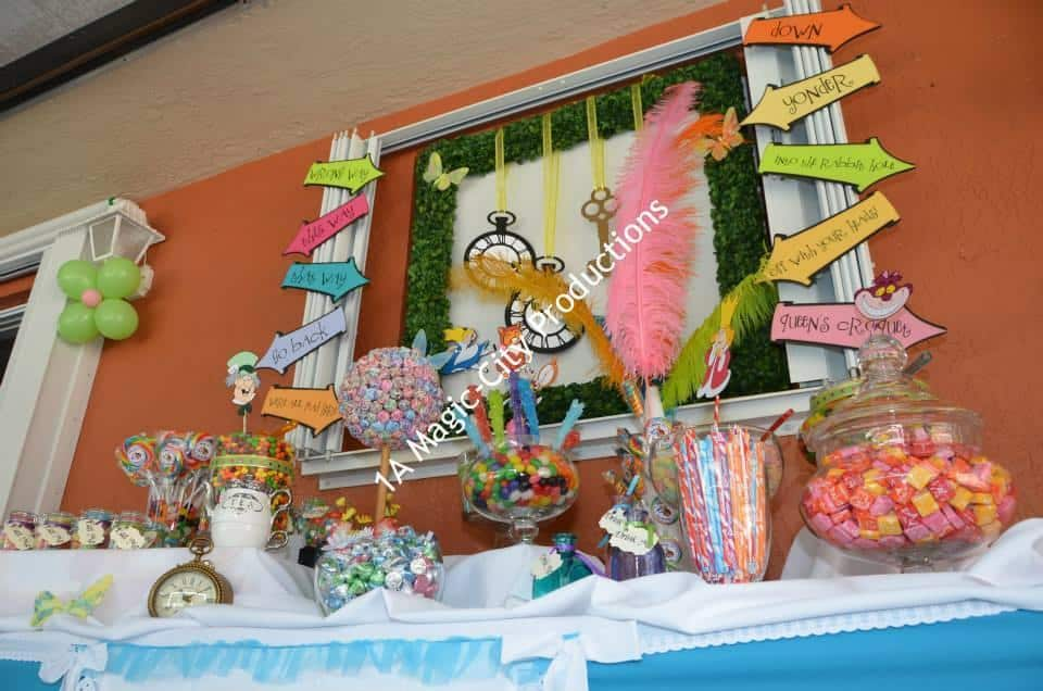 Candy Station Miami FL 16