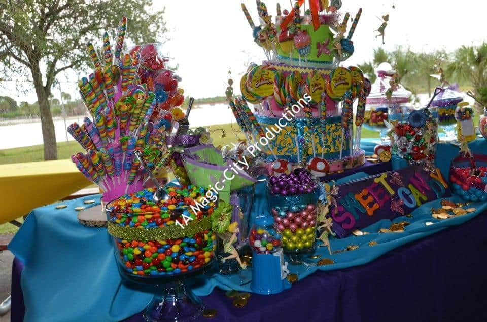 Candy Station Miami FL 17