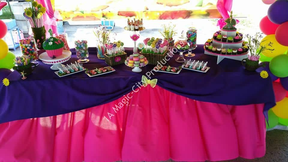 Candy Station Miami FL 18