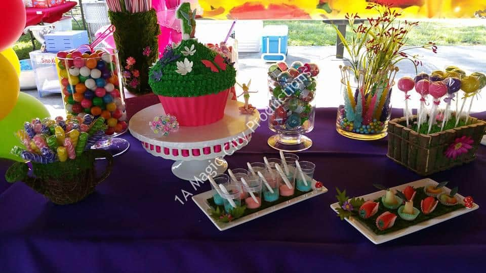 Candy Station Miami FL 19