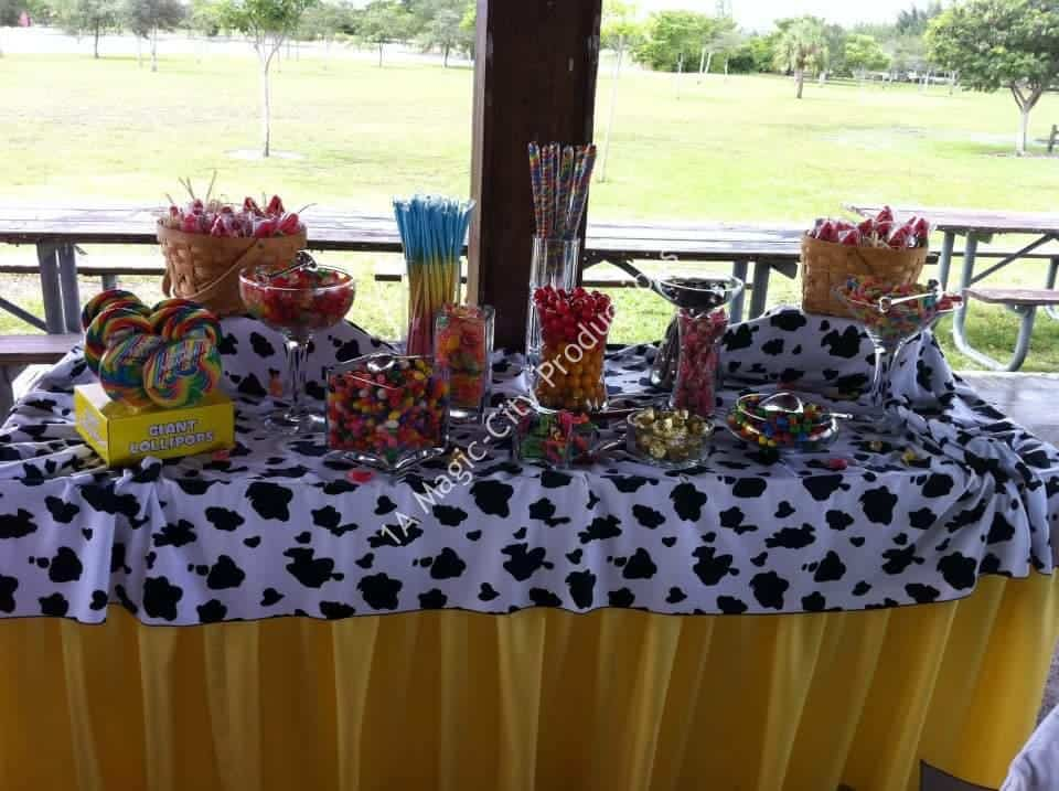 Candy Station Miami FL 21