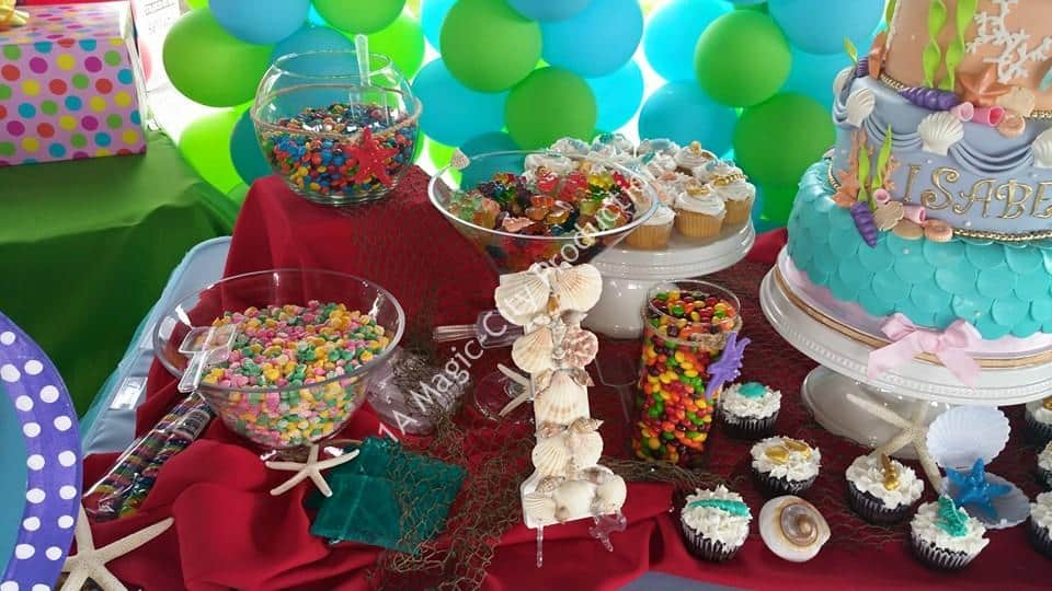 Candy Station Miami FL 23