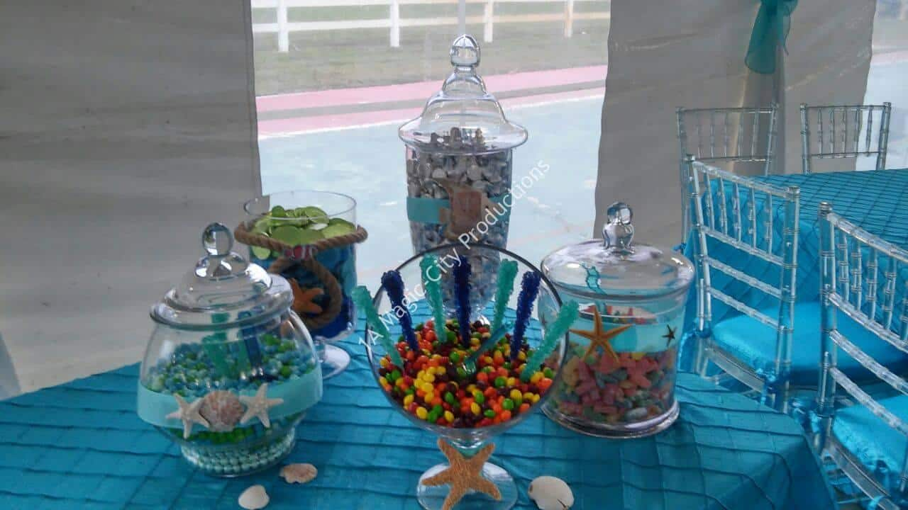 Candy Station Miami FL 30