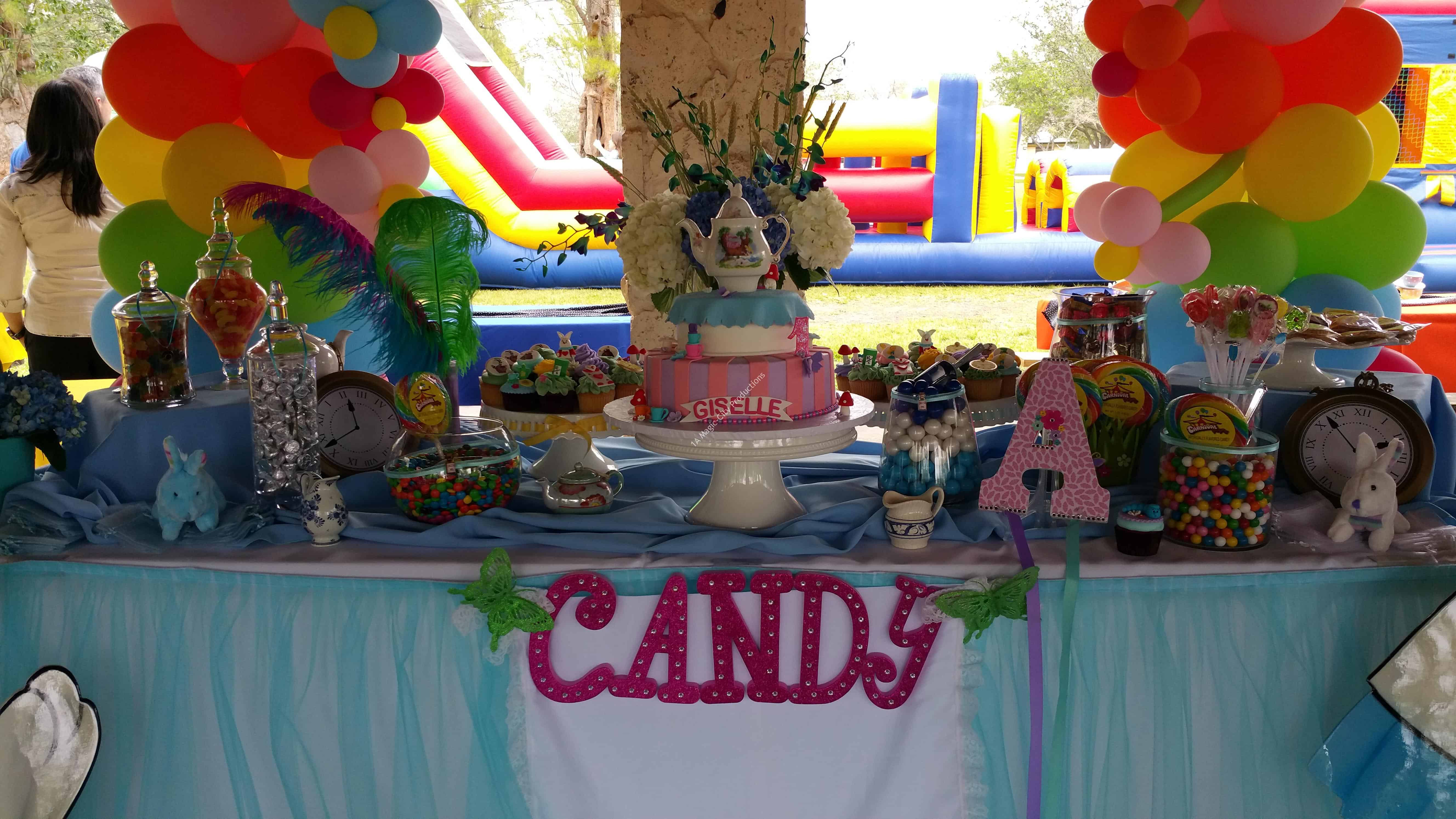 Candy Station Miami FL 34