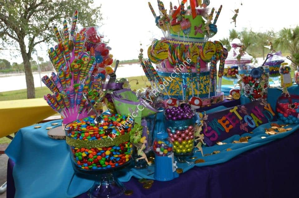 Candy Station Miami FL 39
