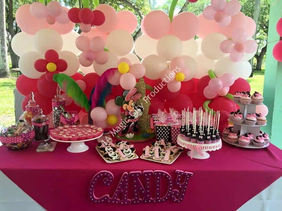 Candy Station Miami FL 42