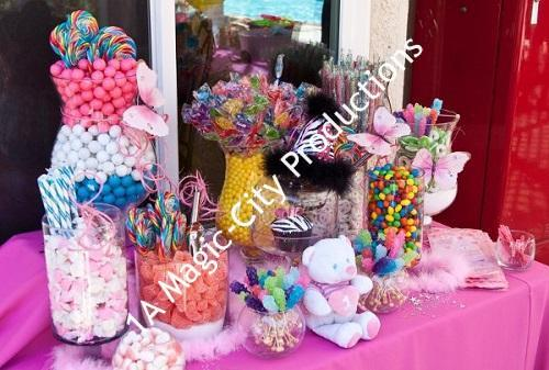 Candy Station Miami FL 6