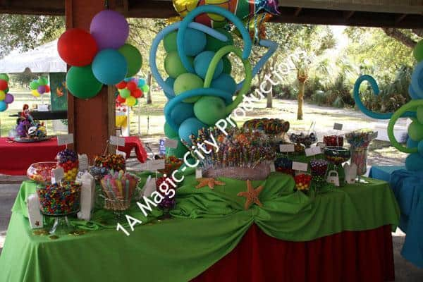 Candy Station Miami FL 9