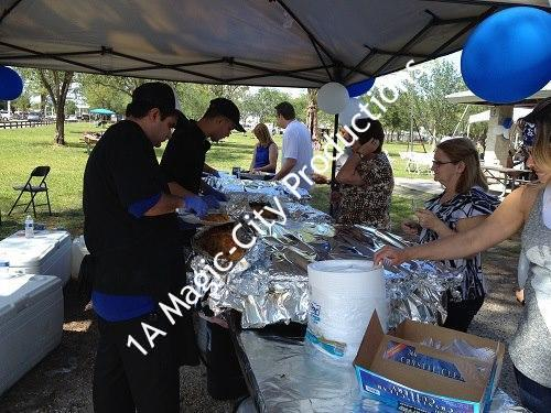 Catering Miami FL 1