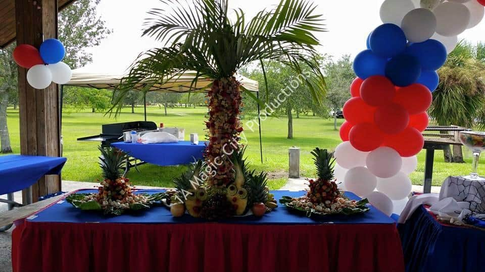 Catering Miami FL 20