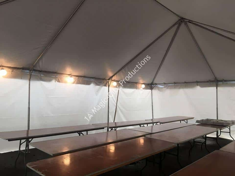 Tents & Accessories Miami FL 4