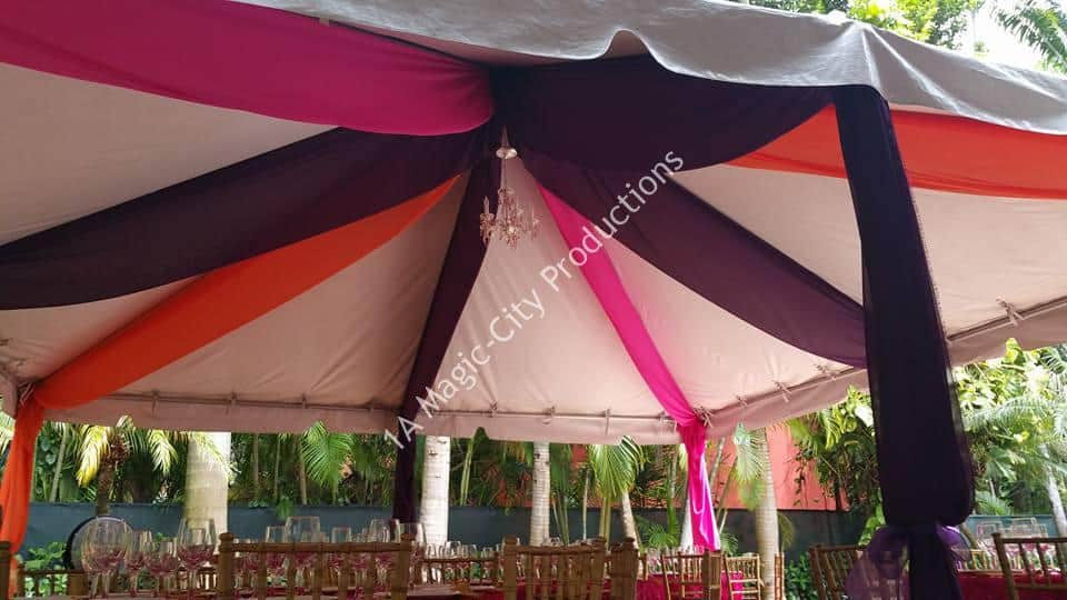 Tents & Accessories Miami FL 5
